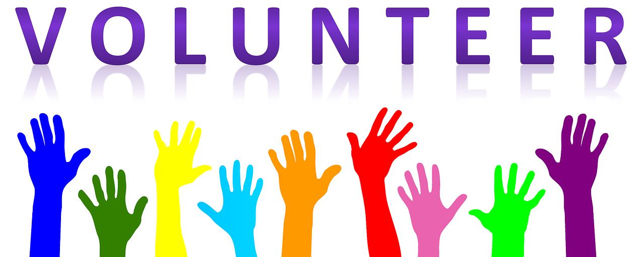Sandhills Woman's Exchange Volunteer